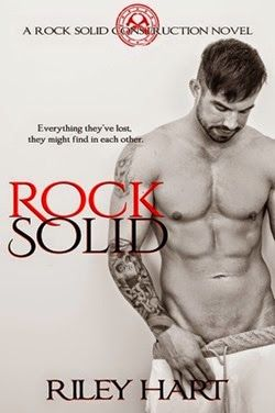 Rock Solid by Riley Hart