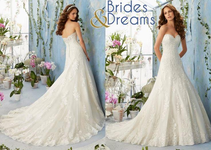 Recuerda que en Marzo Brides and Dreams tiene nueva colección spring 2016 y hasta el 30% en vestidos de novia seleccionados! Visítanos en Portal de Bodas Guatemala