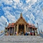 The public are invited to extend their New Year blessings to King Rama X ·ETB Travel News Australia