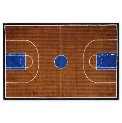 Large Basketball Area Rug: 78+ Images About NBA Man Cave On Pinterest