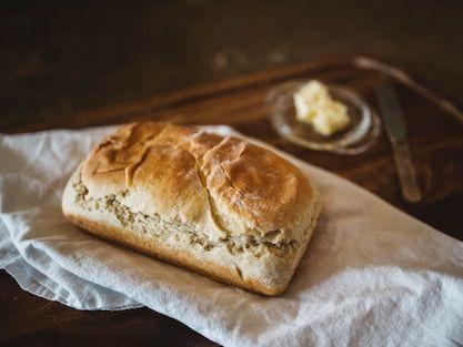Bolletjes uit de broodbakmachine - recept