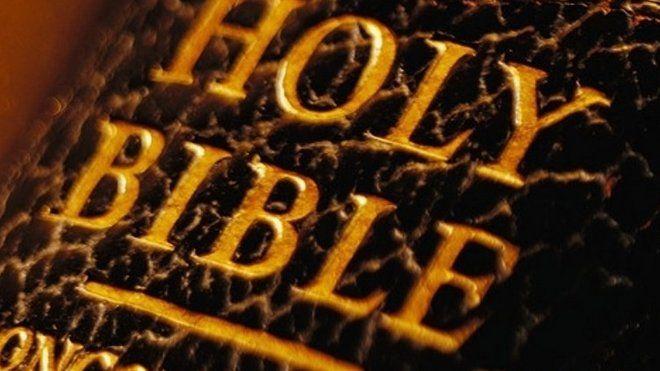 Nový objev: Jeden z nejznámějších zázraků Bible se opravdu mohl stát, tvrdí vědci - anotační foto