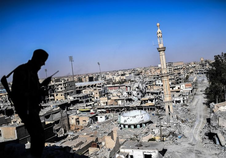 SYRIA (VOP TODAY NEWS) –The spokesman of the Russian Ministry of Defense warned that the inhabitants of Raqqa and al-Tanf, cities controlled by the American coalition forces and their allies, lived in very difficult conditions. Igor Konashenkov, spokesman for the Russian Defense Ministry, ...