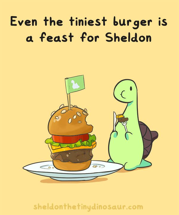 """""""A day late but, Happy burger day! """" Storenvy   Redbubble"""