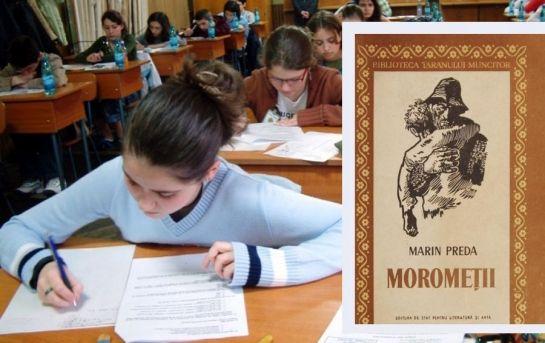 Elevii au avut de scris un denunț, la Olimpiada de Limba Română. Controversatul subiect este verificat de Inspectoratul Școlar Prahova