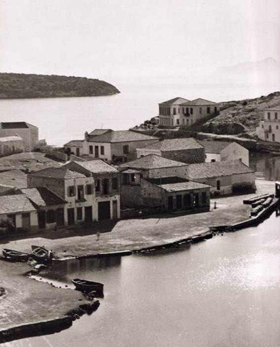 Fred Boissonnas-Άγιος Νικόλαος,1920