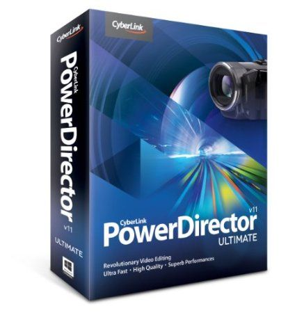 CyberLink PowerDirector 11 Ultimate gives you the most powerful, fastest video editing! Packed with innovative video technologies to automate and speed up video processing time, support for the 47 resolution formats, the extra premium content transforms your video productions with pro-looking design styles and templates.  Price: $119.95