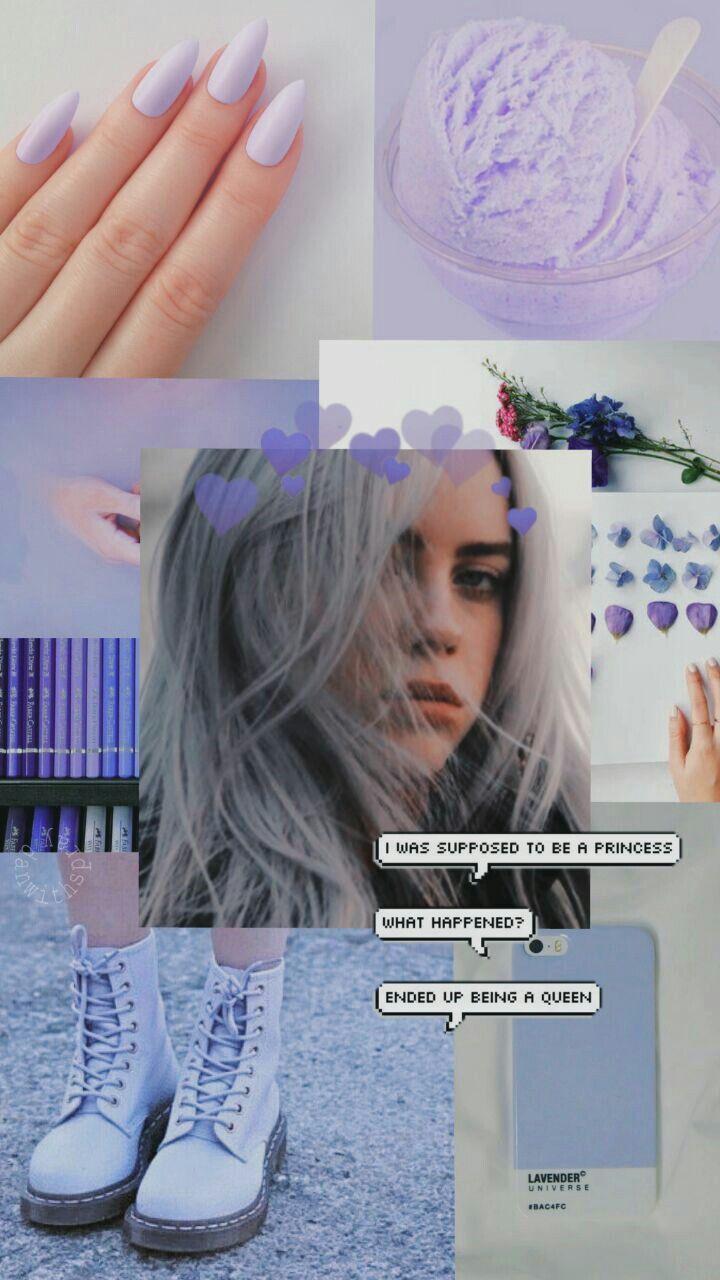Https Wallpaperpinterest Com 37784 Html Billie Billie Eilish Cute Wallpapers