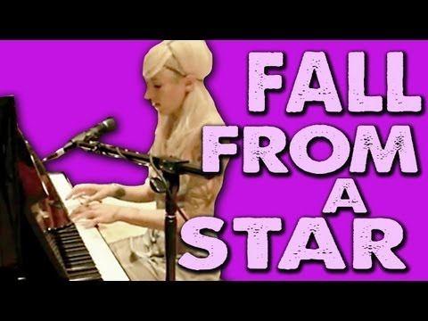 FALL FROM A STAR - Sarah Blackwood (ORIGINAL)