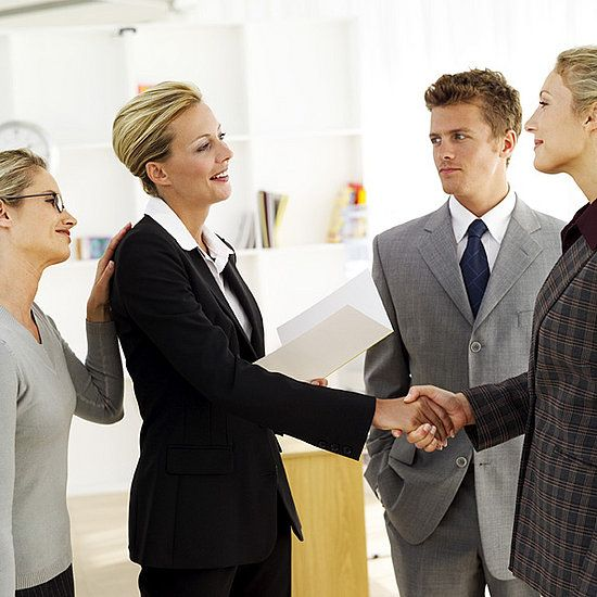 12 best business etiquette images on pinterest etiquette online candor people greet each other with firm hand shakes and looking in each others eye m4hsunfo Gallery