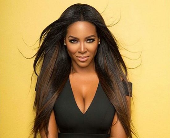 17 Best Images About Kenya Moore On Pinterest Reunions