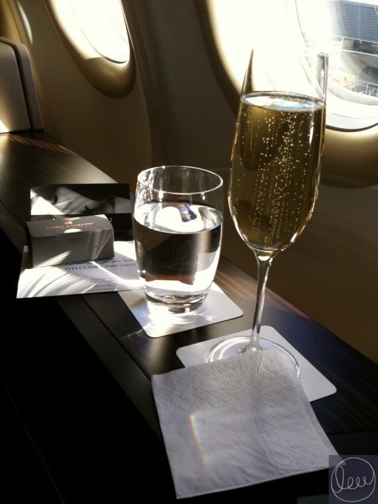 #53: Fly First Class http://planetlew.com/