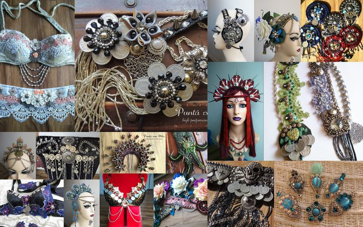 Summary of my work during 2015  http://www.facebook.com/puntaconhilodesign