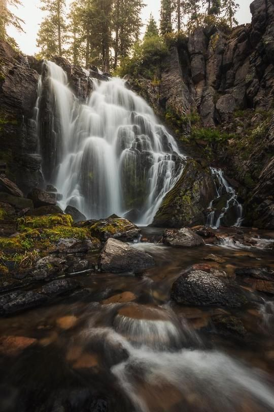 Adventures Infinity | Waterfalls | Waterfall wallpaper