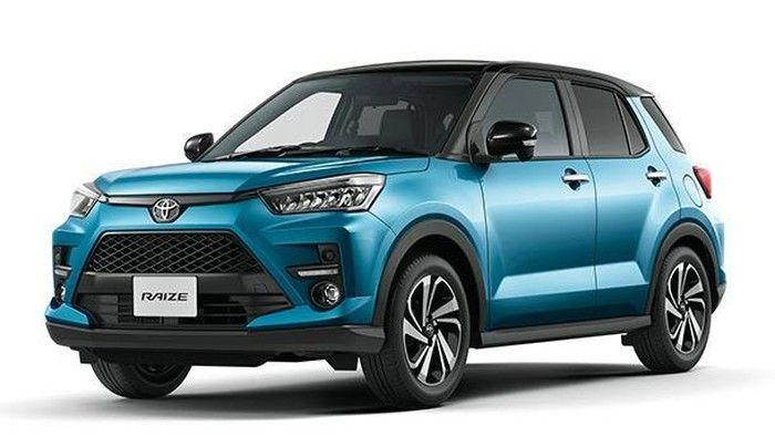 Ini Harga Dasar Toyota Raize Dan Daihatsu Rocky Mana Yang Lebih Murah Di 2021 Mobil Baru Mobil Mobil Mewah