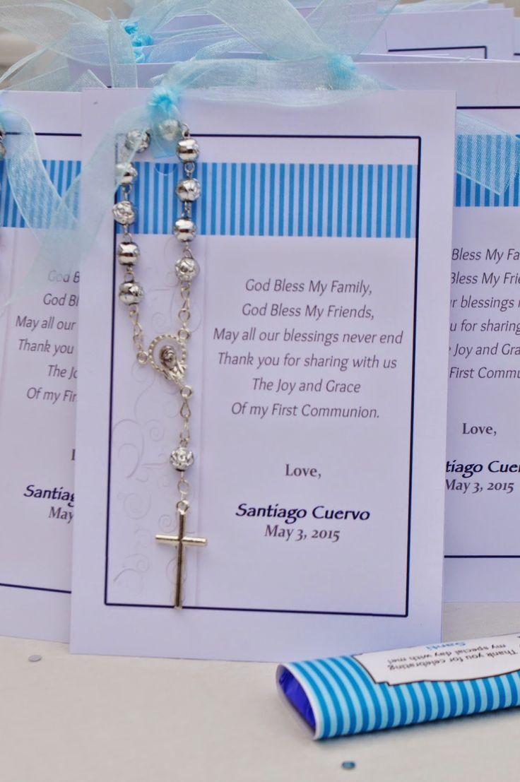 Etiquetas Primera Comunión Azul Blue Printables First Communion