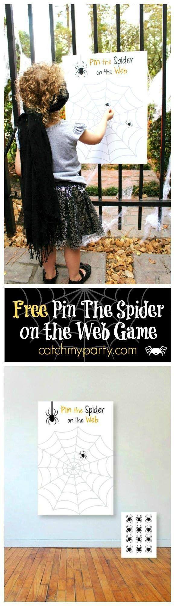 82 best Halloween Activities images on Pinterest
