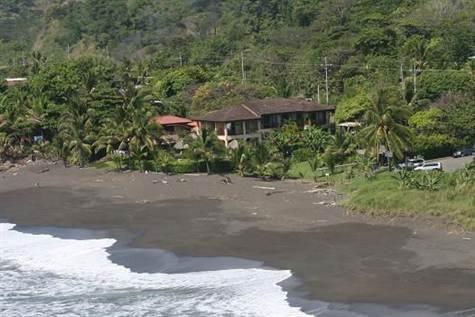 hôtels en vente, les investissements, à la vente, dans le centre du Pacifique, commercial, hôtels, plage, en bord de mer