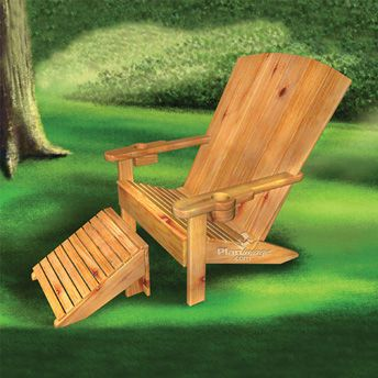 Adirondack Chair Plans 35 Free DIY Adirondack Chair Plans & Ideas for Relaxing in Your Backyard