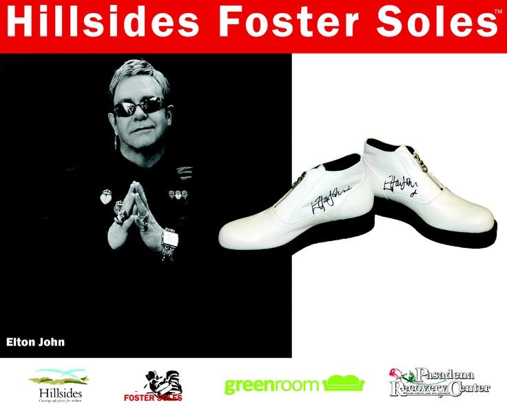 Bid on Elton John autographed shoes! http://www.ebay.com/itm/Elton-John-Autographed-White-Yohji-Yamamoto-Shoes-/261008244845?pt=LH_DefaultDomain_0=item3cc54dc06d
