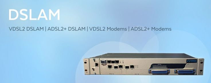 DSLAM Category of Devices
