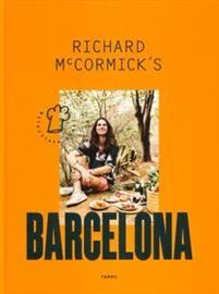 Richard McCormickin ruokakirjasarjan toisessa osassa matkustetaan tunnelmalliseen Barcelonaan. Espanjalaisilla on kadehdittava tapa tehdä yksinkertaisesta ruoasta ylellistä. Jaettaviin tapaksiin, tuoreisiin raaka-aineisiin ja rentoon otteeseen tiivistyy se tapa, jolla ruokaa halutaan nyt laittaa. Barcelonan ravintolakulttuurissa kohtaavat niin arkiruoka, maailman huiput, tapakset kuin läheisten viinitilojen monipuolinen tarjonta, joille kaikille yhteistä on se, että ne nautitaan hyvässä…