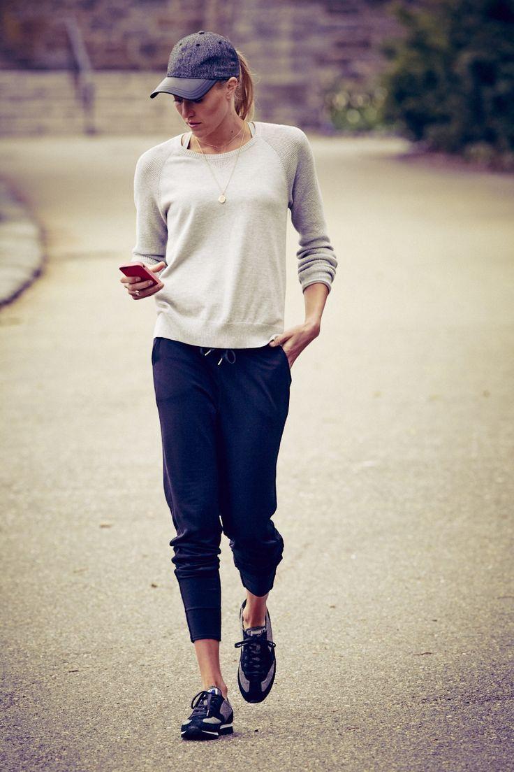 スタイリッシュに「ジョガー・パンツ」を着こなしたい!|神戸レタス