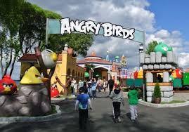 ANGRY BIRDS LAND - Buscar con Google