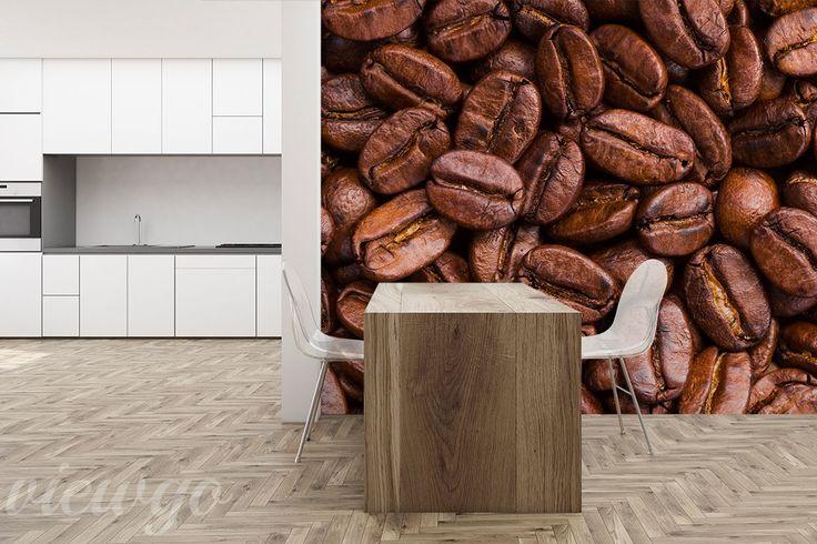 Wyhoduj kawę na ścianie