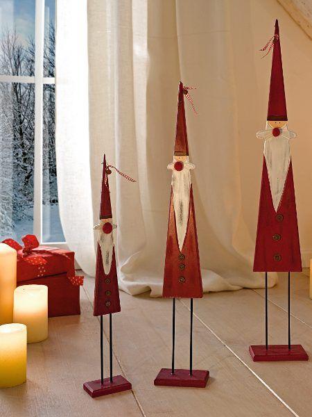 Passend zu den sinkenden Temperaturen, trifft die erste Weihnachtsdeko in den Shops ein. Wir stellen hier die Frühankömmlinge vor.