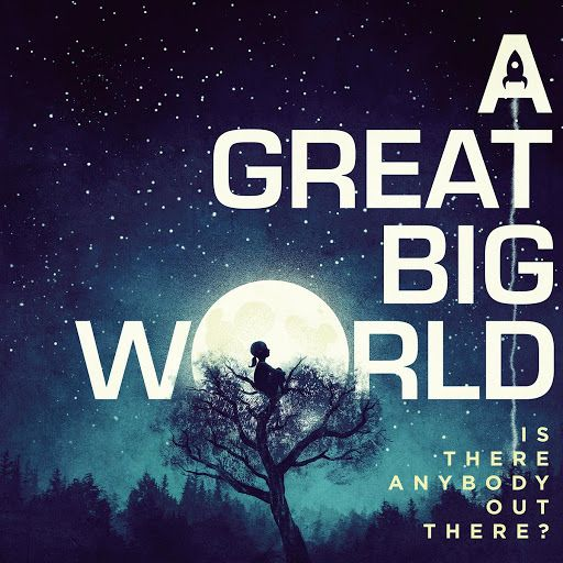 A Great Big World - I Don't Wanna Love Somebody Else (audio) - YouTube