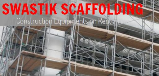 Swastik Scaffolding provides scaffolding service like H-Frame scaffolding on Rental / Hire / Contractual basis all over the Mumbai / Thane / Navi Mumbai and all across India.  Call at  +91-9819 67 46 77  more details.