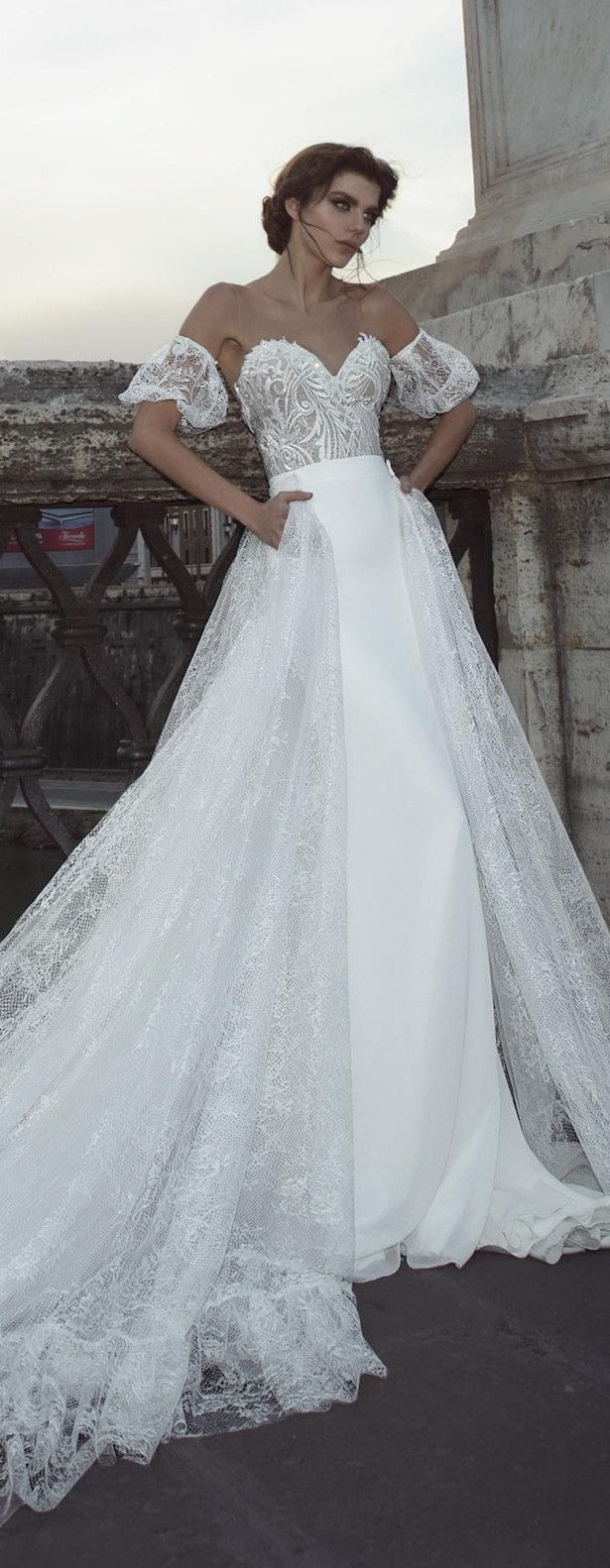 999 best Bridal Collection images on Pinterest   Wedding bridesmaid ...