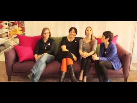 Cocreation of #divanoXmanagua sofa - WorkSession # 3 - Rome 3/3/2013