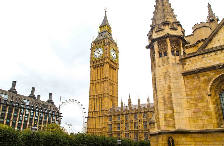 Here is a list of the 10 top attractions you simply can not miss during a trip to London.