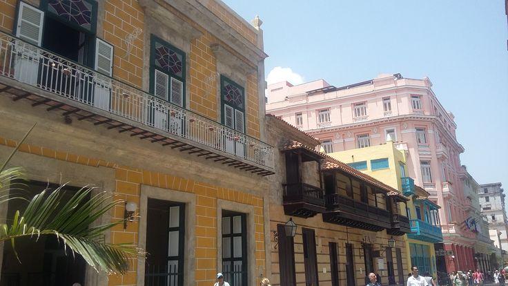 Cuba : La Havane et Varadero.  Quels hôtels choisir ? Combien coûte un séjour ? Je vous raconte mon expérience !