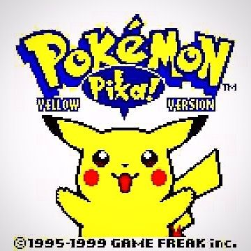 On instagram by sayce666 #gameboy #microhobbit (o) http://ift.tt/1JqQrUP't wait to play Pokemon yellow again. It's gonna be awesome. I wonder if it'll work with the Pokemon bank. #pokemon20 #pokemon #pokemonyellow #pokemonbank #pokeball #pikachu #pika #pikapika  #nintendo #3ds #2ds #nintendo3ds #nintendo2ds #thundershock #thunderstone #geek #geekstuff #gamer #gamerguy #gottacatchemall #nintendoeshop #instadaily #instagram #instagood #instagame