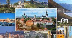 Aux confins de l'Europe du Nord, la Lettonie, la Lituanie et l'Estonie se blottissent le long la mer Baltique. Malgré une histoire tumultueuse faite d'occupation et de domination, ces pays baltes, forts d'une opiniâtreté sans faille, sont parvenus à enraciner une identité culturelle.