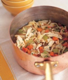 Best 25 ina garten chicken soup ideas on pinterest barefoot recipe from food network see more chicken noodle soup homemade and truly a great start to getting well when you forumfinder Images