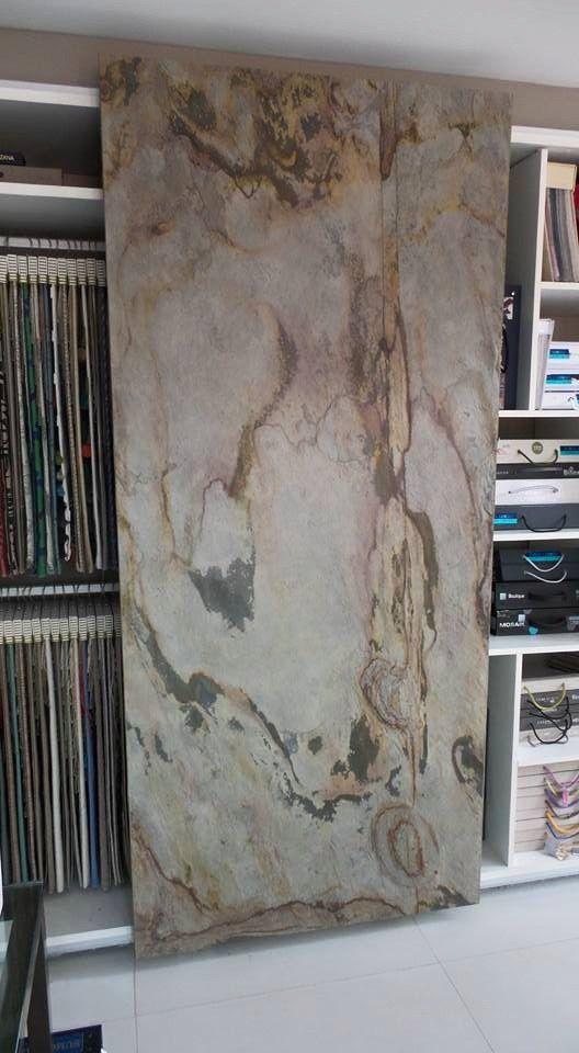Revestimento Pedra Carpi Brasil