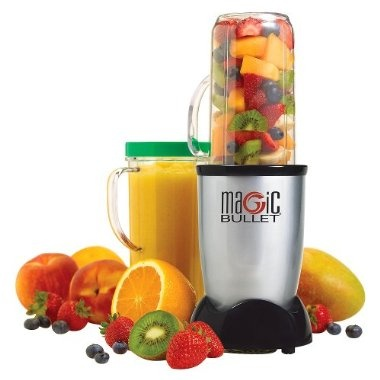 Magic Bullet! This thing has changed my life :)