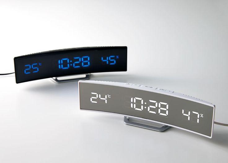 Watch The Clock 時計の選び方|スタイル提案型インテリア・家具・雑貨 ... ... 調整やアラーム設定などをよりスムーズに簡単にできるようになりました。時間の刻み方を忠実に再現した個性的な目覚まし時計。時刻の設定が不要の電波時計です。
