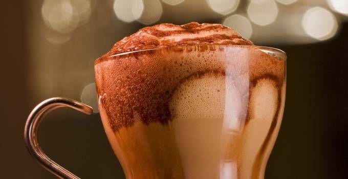 Kaffeoppskrifter (Friele)
