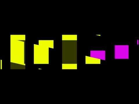 Test Millumin+Resolume Arena+Quartz Composer+Syphon Plugin - YouTube