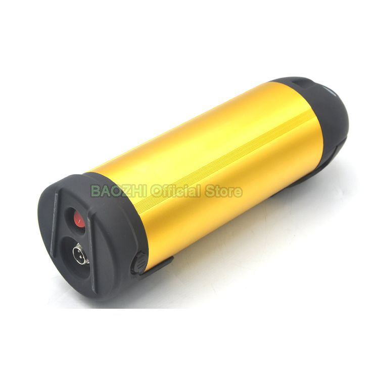 eBike Battery 36V 13ah For Bafang BBS02 Motor 500W Kit Lithium Battery 36V bottle case Li-ion battery for electric bicycle 500W