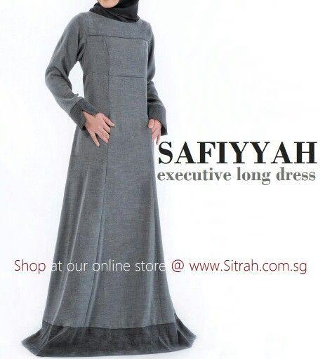 Long abaya