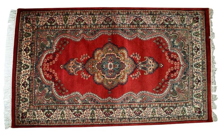 PERSIAN Tribal Hand Knotted Wool Rug Oriental Rug Kaliescobar Carpet Area Rug   #Unbranded #carpet