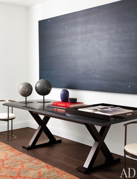 Liaigre table