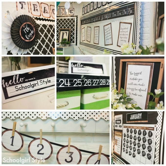 Best 20 Vintage Classroom Decor Ideas On Pinterest