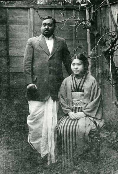 How an Indian Freedom Fighter's Curry Became a Sensation in Japan